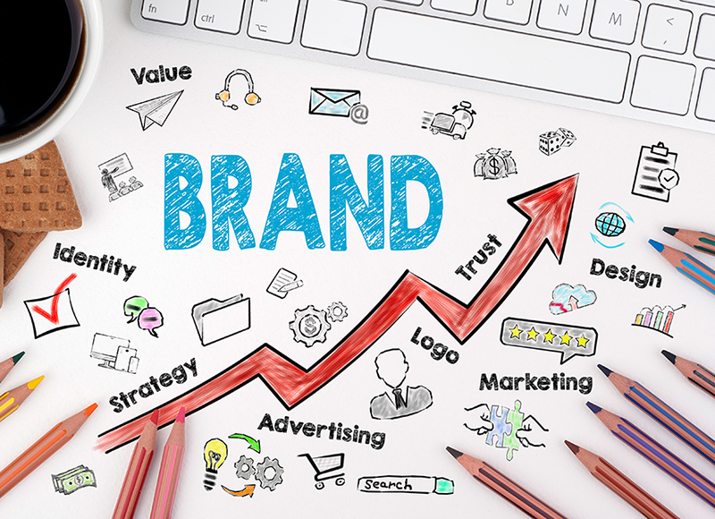 Importance of branding and everything that goes into paving company branding.