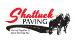 Shattuck Paving was a Paver Launch performance based marketing for paving contractors client.